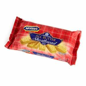 Shortbread Biscuits 200g