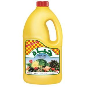 Hayat vegetable cooking oil -1.8L