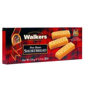 Walkers pure butter Shortbread (Foreign)