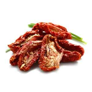 Tatashe Dried- African Bell Pepper - 1 pack