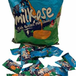 Milkose Butter Candy 150g