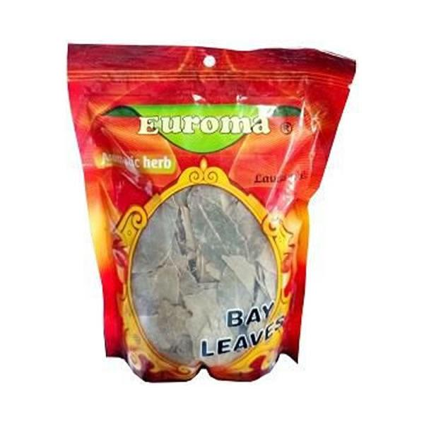 Euroma Bay Leaves 100g