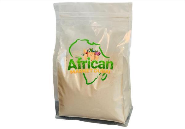 Amala Yam Flour 100% Organic 1kg