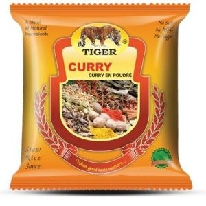 Tiger Curry Satchet 10g