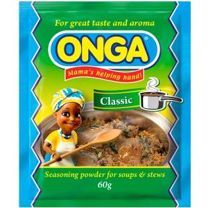Onga Seasoning powder for stew 6g
