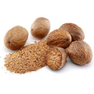 Nutmeg powder Grounded 150g - 100% Organic
