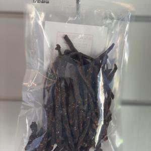 Biltong Dry Meat - African Original Flavour 125g
