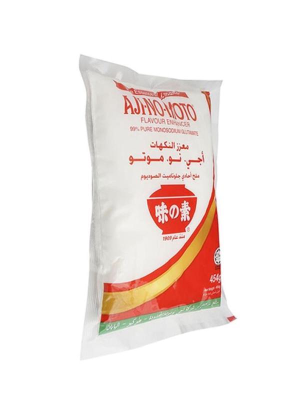 Ajinomoto flavour enhancer salt 150g