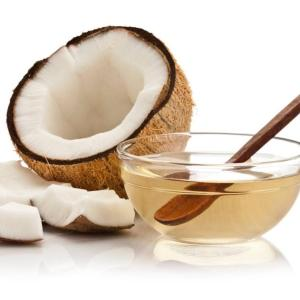 Organic Coconut Oil 500g