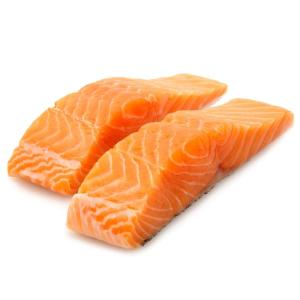 Atlantic Salmon 200g x 4 Portions