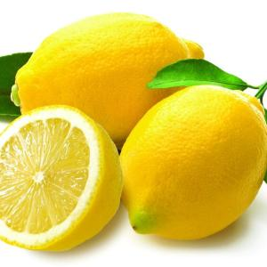 Yellow Lemon (Foreign) 1kg