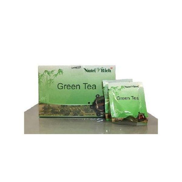 Longrich Green Tea