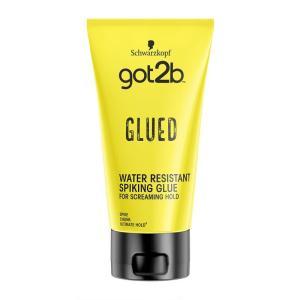 Got2b Glued Water Resistance Spiking Glue
