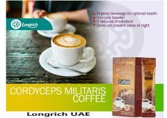 Longrich Cordyceps Coffee