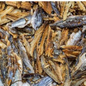 Deboned Shawa Bonga Fish