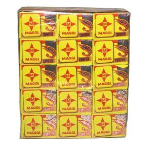Maggi Cray fish 10 Big Cubes