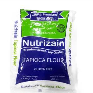 Nutrizain Tapioca Flour