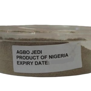 Agbo Jedi Powder 100g