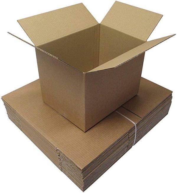 Carton Box 1 piece (40 x 32 x 25)