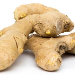 Fresh Ginger Spice 500g