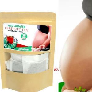 Aju Mbaise Fertility Tea