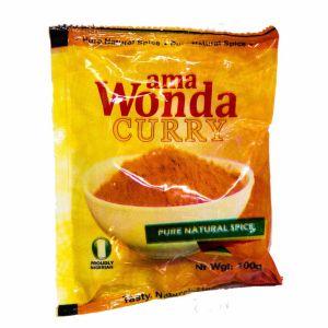 Ama Wonda Curry 100g