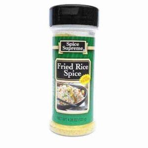 Supreme Fride Rice Spice 121g