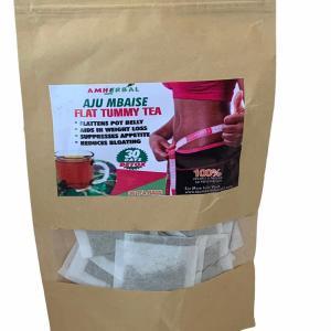 Aju Mbaise Flat Tummy Tea