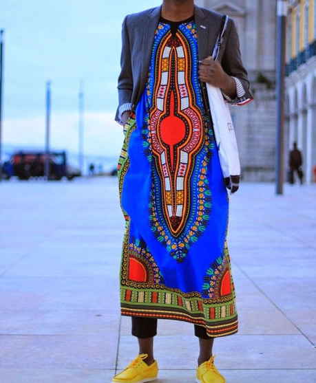 ankara styles for men 12