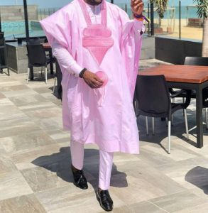 Yoruba Men's Fashion: 10 Styles for Your Inspiration ([month])
