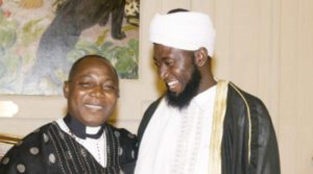 Wuye and Ashafa
