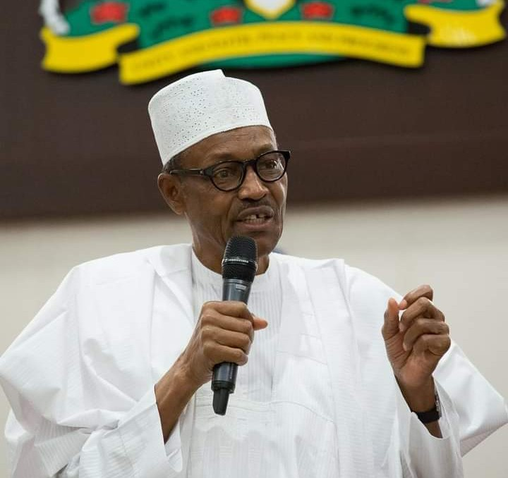 Buhari To Doctors: Strike Not Best Action To Take Now