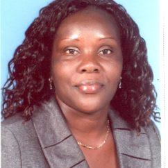 Joselyn Akoth Mercredi Omundo- Radak(KE)