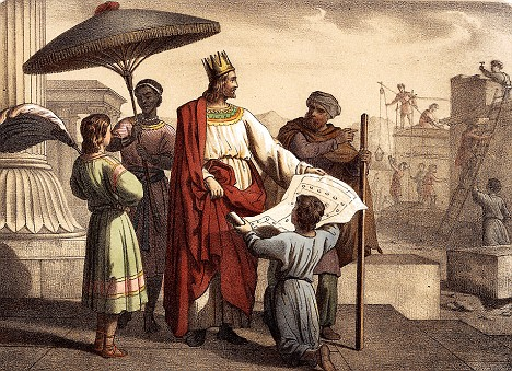 Who was King Solomon