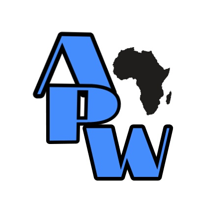 Logo of African Paradise World