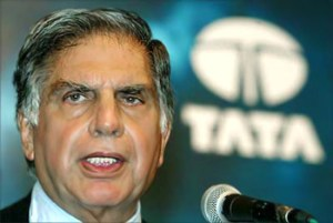 Motivational speeches: Ratan Naval Tata