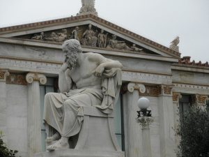 learning about Socrates quotes could help you live a successful life