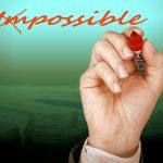 Your Dreams Will Come Through— Everything Is Possible If You Have God