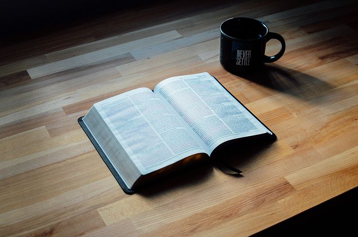 Getting inspiration from the Holy Bible— Jeremiah 33:3