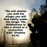 Why Christians Can't Live Without These Powerful Bible Verses For Protection
