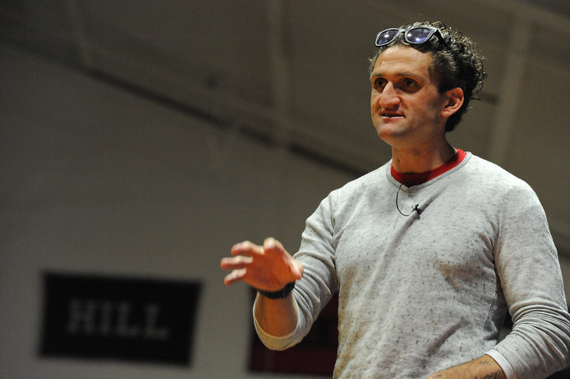 Casey Neistat will inspire you