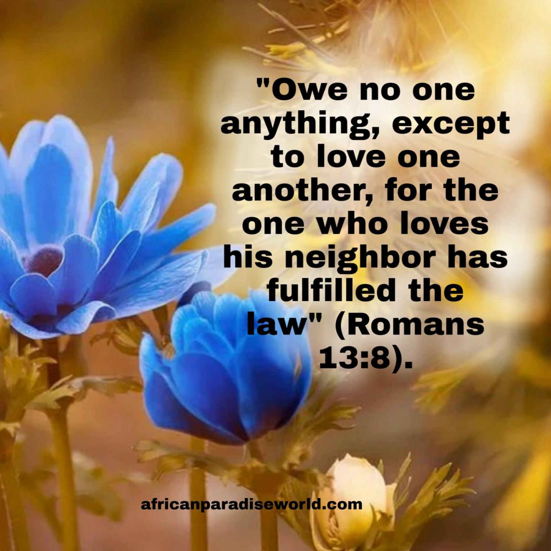 Bible verses for law enforcement