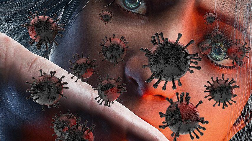 Fear of coronavirus