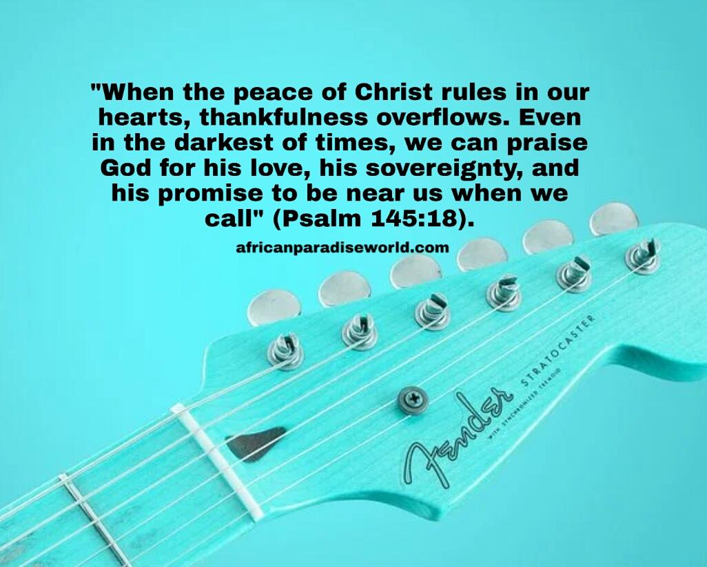 Praising Christ Jesus verse