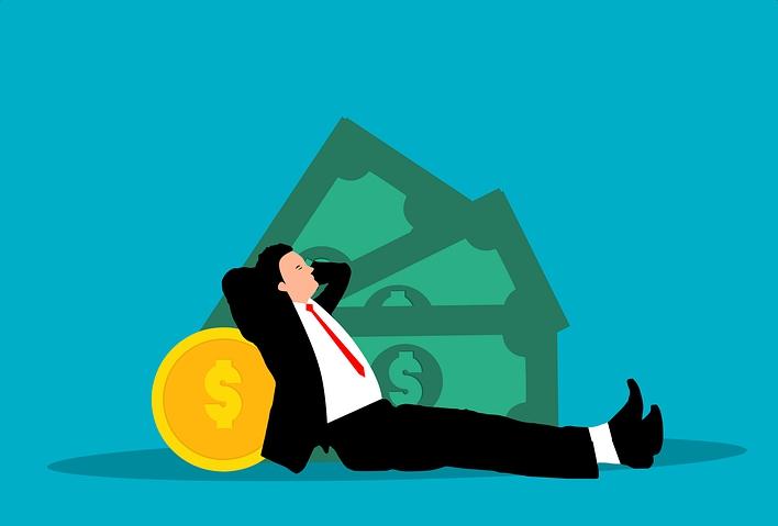 Living life under pension money eio