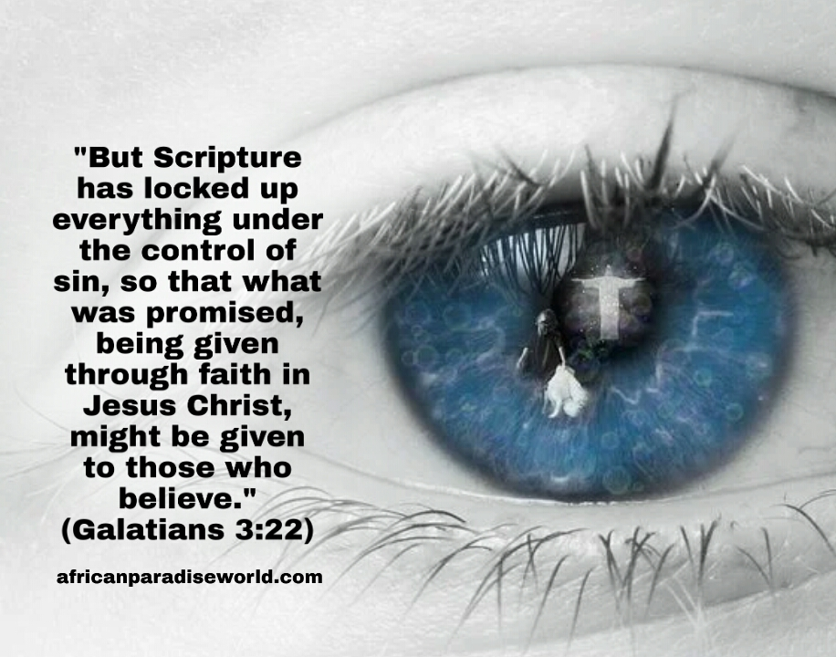 Bible verses about trusting God