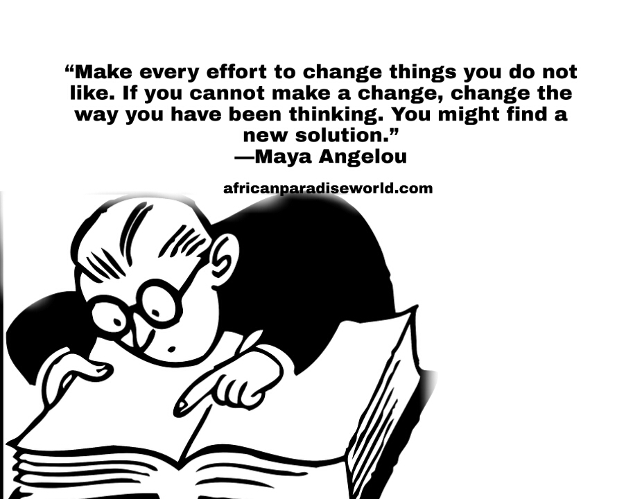 Make effort to change quote
