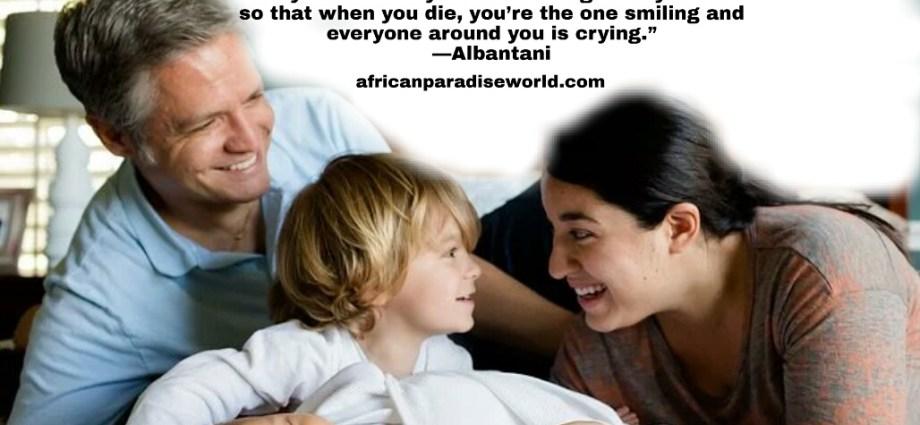 Best spiritual life quote