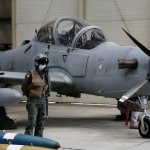 Nigeria risks another embargo on sale of US military hardware over human rights concerns
