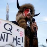 'QAnon Shaman' pleads guilty to felony in January 6 Capitol riot | Donald Trump News
